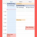 Sunrise Calendar 2