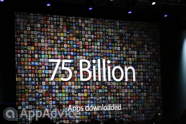 Apple's Revamped App Store In iOS 8 Takes Flight With TestFlight Beta Testing