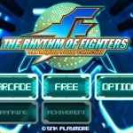 The Rhythm of Fighters 1