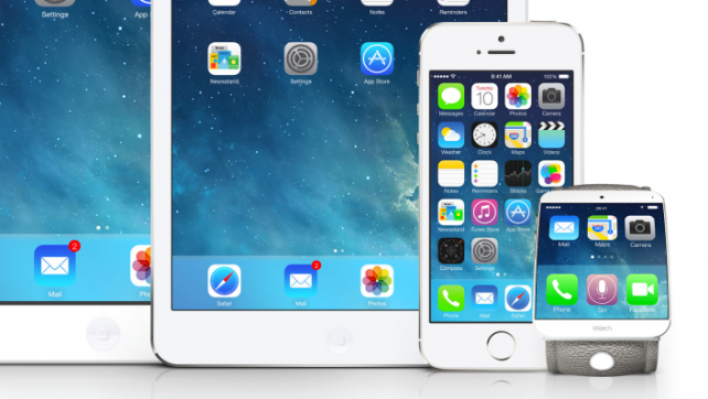 Good And Bad News About Apple's 'iPhone 6,' 'iWatch'