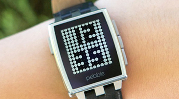 The Pebble Steel Smart Watch Will Land At Best Buy This Sunday
