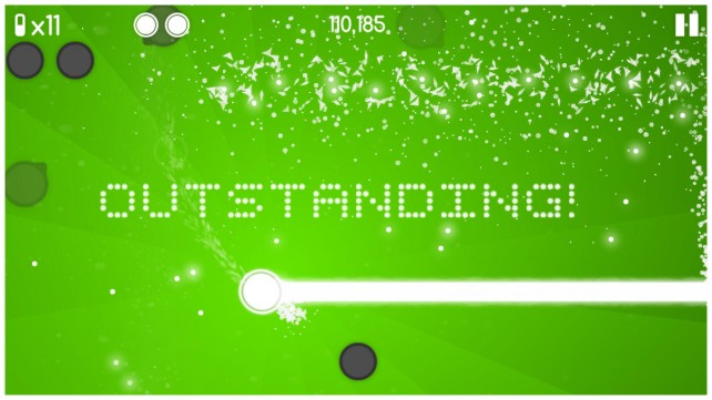 Tilt And Blast Your Way Through The Frantic Arcade Shooter Action Of Quadblast