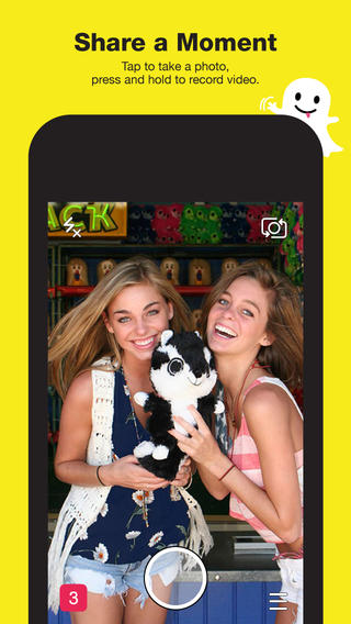 Snapchat To Introduce 'Our Story' At The Electric Daisy Carnival In Las Vegas