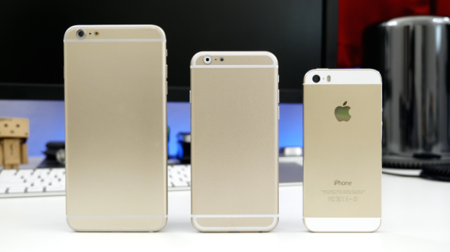 Apples Clever Plan To Convince Us To Pay More For The 'iPhone 6′