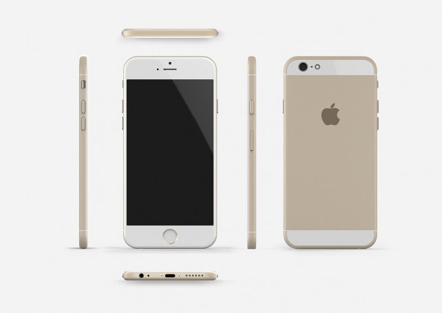 This Impressive Concept Brings Glass Breaks Back To Apple's Bigger iPhone 6 -- AppAdvice