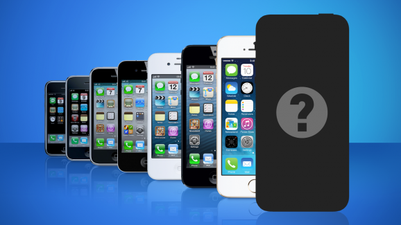Op-Ed: Two 'iPhone 6′ models, one Apple event