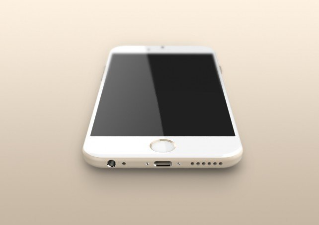 Apple places huge orders for its iPhone 6 as mass production is set to begin