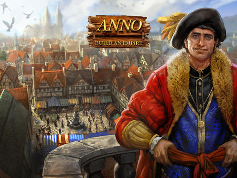 Ubisoft soft-launches its iPad-optimized ANNO: Build an Empire in Canada