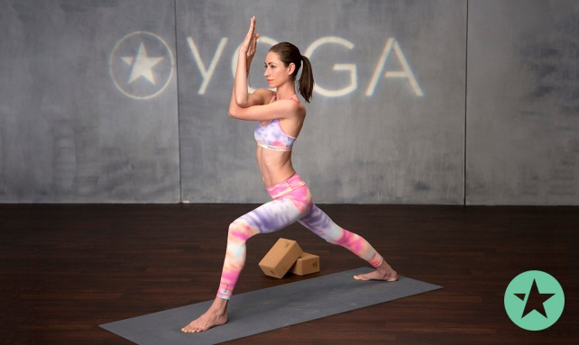 FitStar teams up with yoga legend Tara Stiles for new health and fitness app