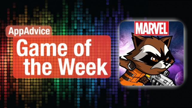 AppAdvice game of the week for July 25, 2014