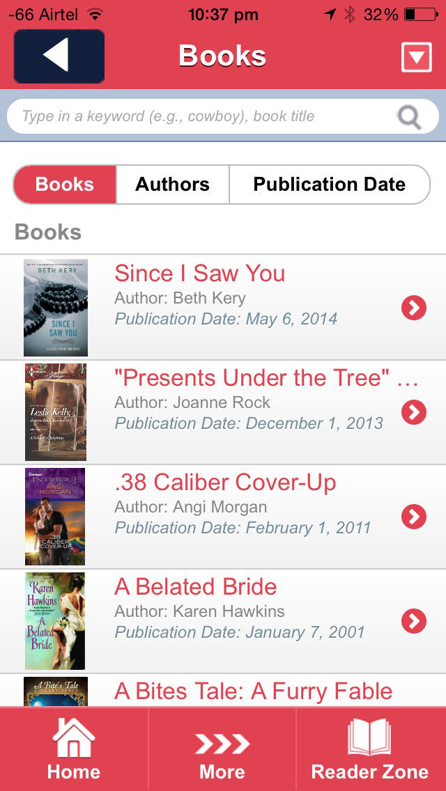 Novel Engagement Books