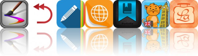 Todays apps gone free: Inspire Pro, Reverser, FNotes and more