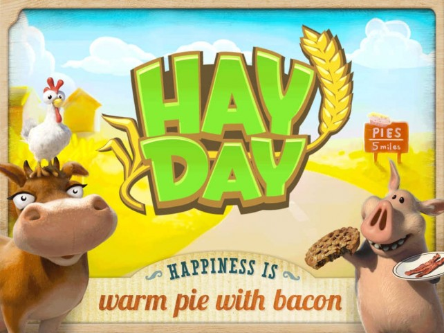 Supercell Updates Hay Day With New Cotton Crop Sewing Machine And More Delectable Hay Day Sewing Machine