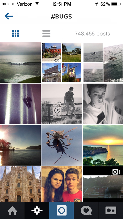 Substantial security flaw found in Instagrams iPhone app