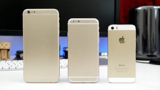Another rumor points to a delayed launch for Apple's 5.5-inch 'iPhone 6′