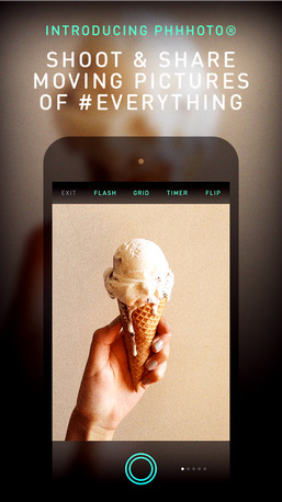 PHHHOTO for iPhone breathes new life into your boring photos