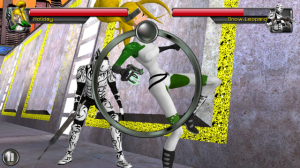 Revolution 60 by Brianna W. Wu screenshot