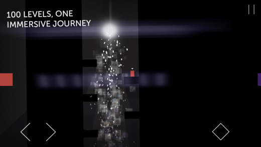 Thomas Was Alone is now available on iPhone as the game goes universal
