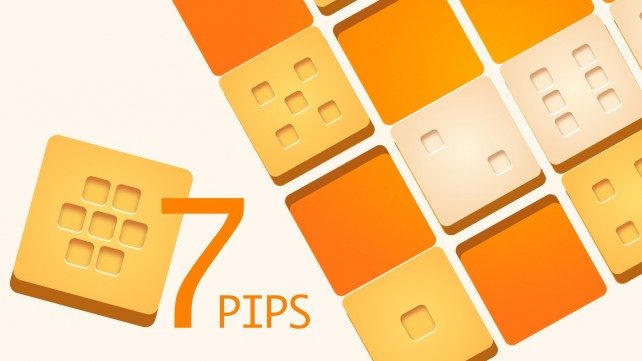 Impressive puzzle game 7 Pips is coming to iOS this September