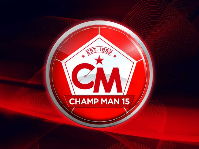 Square Enix scores on iOS with Champ Man 15 football management simulation game