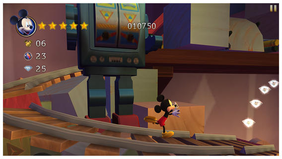 Castle of Illusion Starring Mickey Mouse gets its biggest discount yet