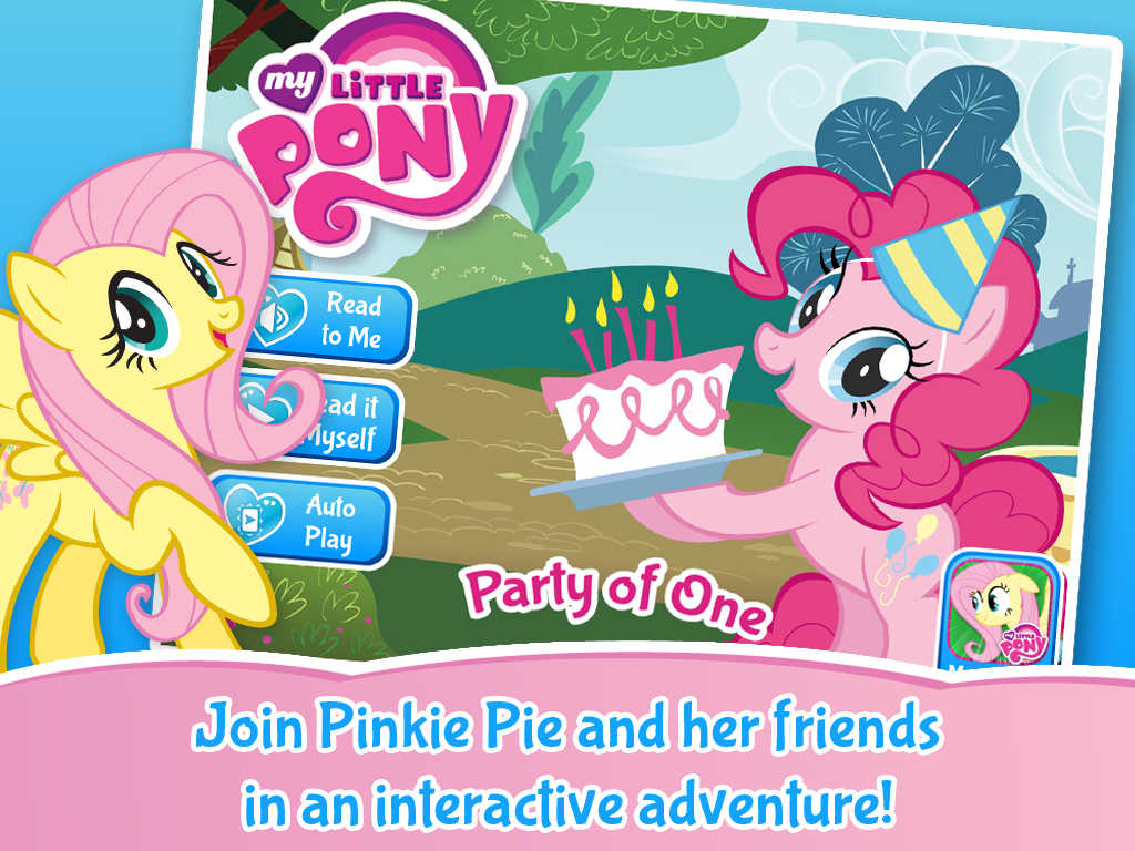 my little pony party of one goes free as it goes 2 0 with universal
