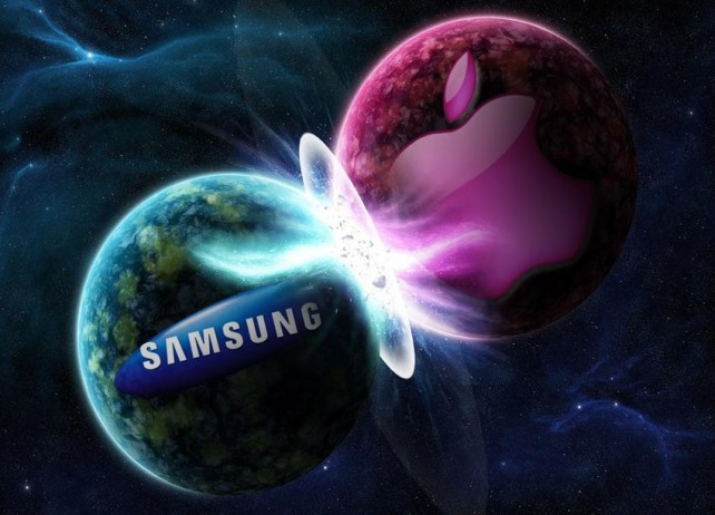 Apple and Samsung likely to dominate the smart watch market