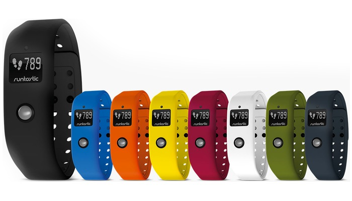 Review: Is it time to replace your wearable fitness device with the new  Runtastic Orbit?