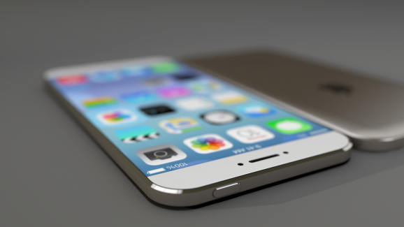 The release of Apple's 5.5-inch 'iPhone 6′ delayed until 2015?