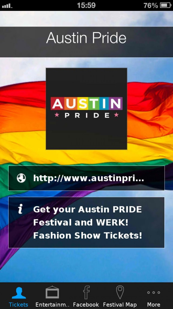 Inclusion inspires innovation: Apple joins Gay Pride celebration in Austin, Texas
