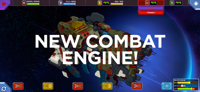 Star Command update to bring pirates, dogs and a new combat engine