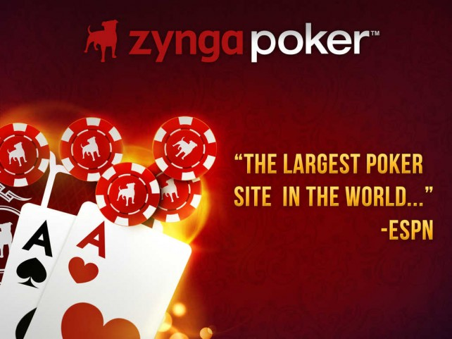 Zynga poker sound effects