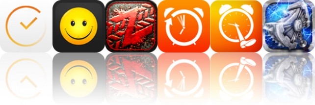 Todays apps gone free: TeeVee 3, Noir Run, Zombie Highway and more