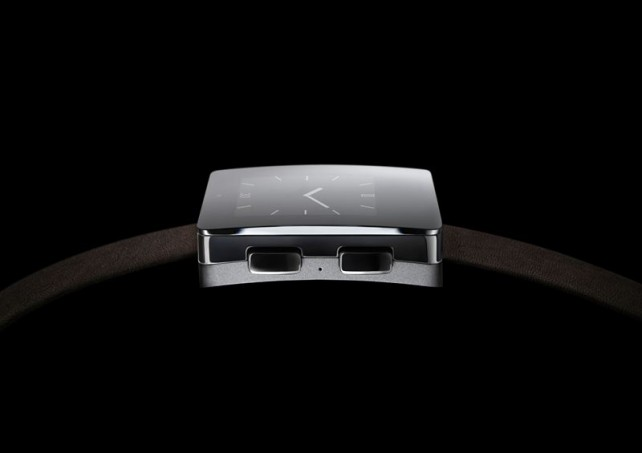 Sorry Apple, but Wellograph is the world's first sapphire crystal smart watch