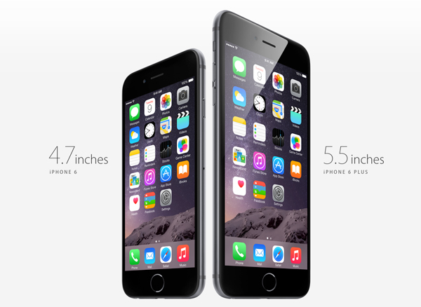 Apple never planned to use sapphire crystal on the iPhone 6