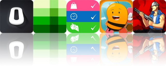 Todays apps gone free: Overview Calendar, Shades, Orderly and more