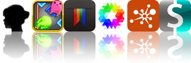 Todays apps gone free: Diana Photo, 1001 Attempts, Gramory and more