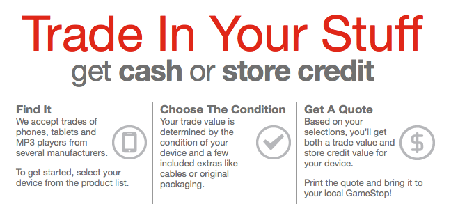 Your 2014 Apple iPad trade-in guide