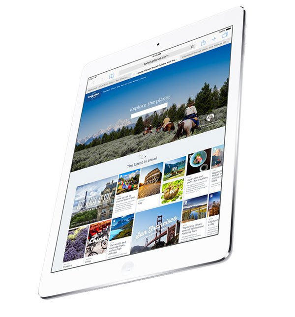 Detailed specs of the 'iPad Air 2′ reportedly leak before its official unveiling later this month