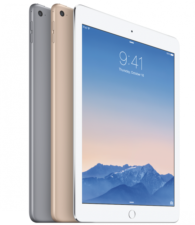 First impressions of the iPad Air 2: Is it worth the upgrade?