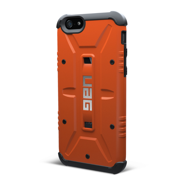 Review: Urban Armor Gears Composite Case for the iPhone 6 blends style and protection