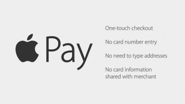 Apple Pay could soon become the default alternative payment method for many