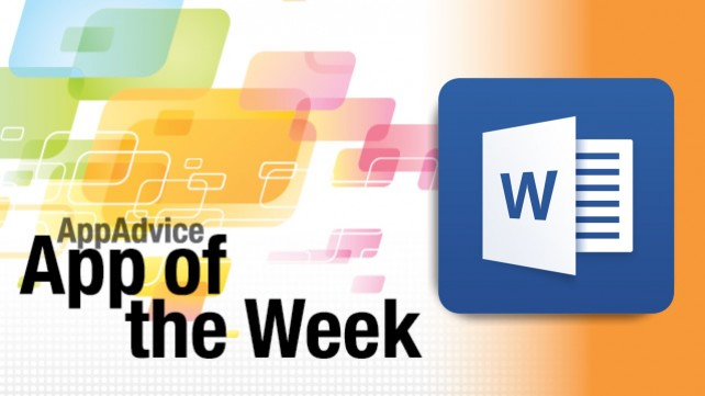 Best new apps of the week: Microsoft Office for iPhone and Replay Video Editor