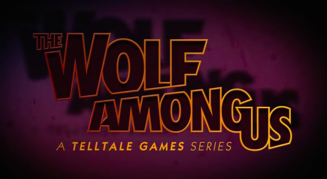 Telltale's The Wolf Among Us goes free for the first time on the App Store