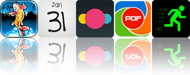 Todays apps gone free: Chinese Checkers, Calendoodle, Groops and more