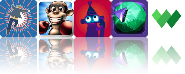 Todays apps gone free: Boson X, Monkey Boxing, Hat Monkey and more