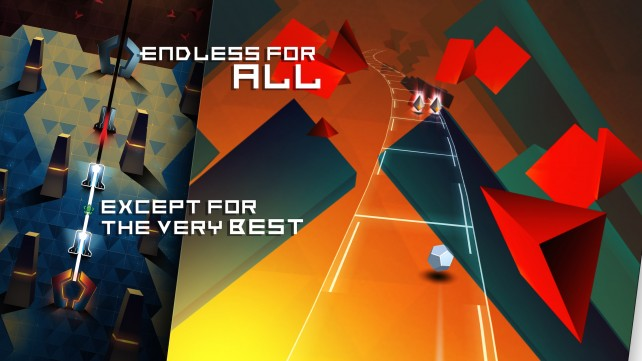 Feel the beat to avoid defeat in the upcoming HEX:99