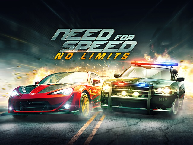 There are No Limits in the latest Need for Speed game from Electronic Arts