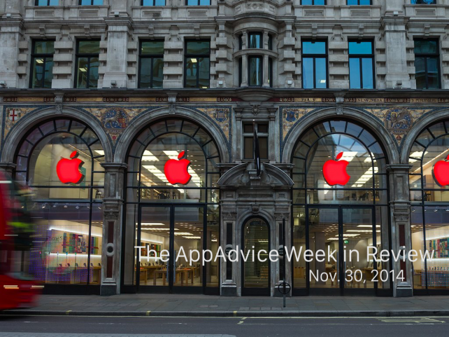 The AppAdvice week in review: The 'iPad Air Plus' makes its unofficial debut
