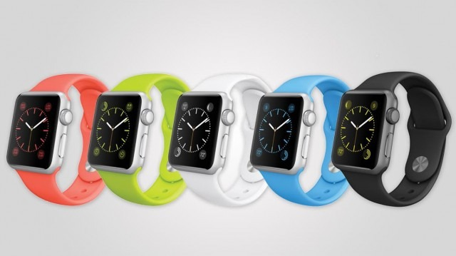 A new survey shows that Apple Watch sales could top 24 million in the first 9 months